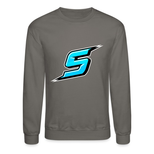 Sentry Logo - Crewneck Sweatshirt