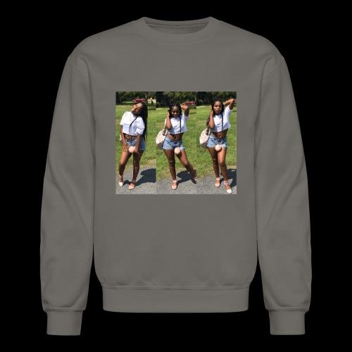Kamaya - Crewneck Sweatshirt