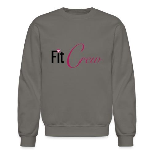 Fit Crew - Crewneck Sweatshirt