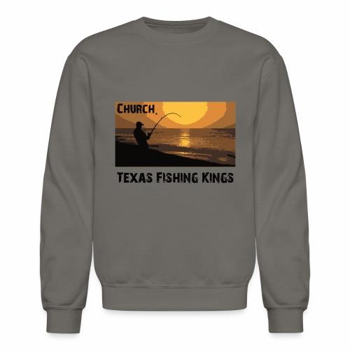 Church - Crewneck Sweatshirt