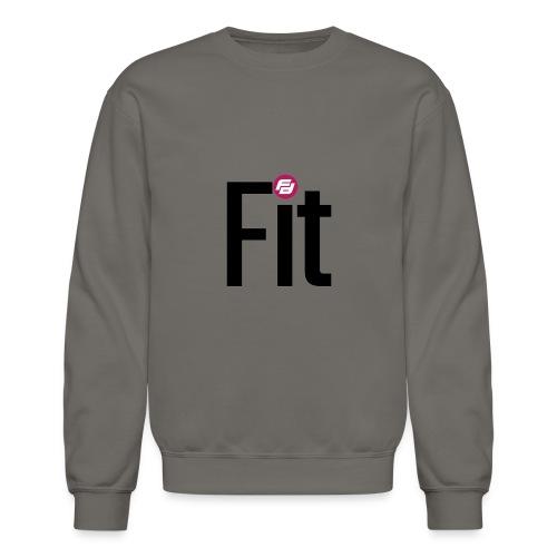 Fit - Crewneck Sweatshirt