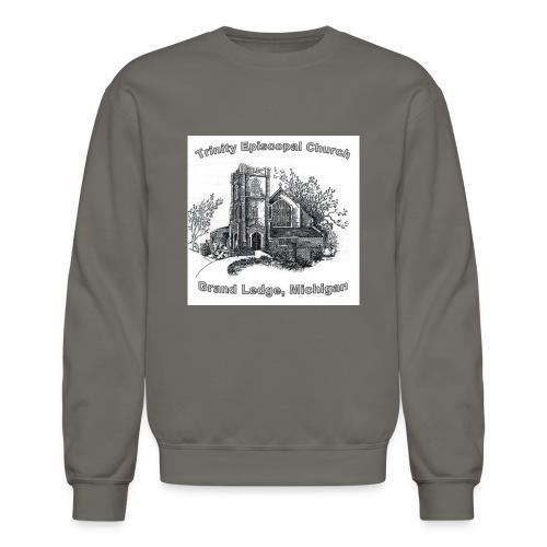 Trinity Episcopal Church - Crewneck Sweatshirt