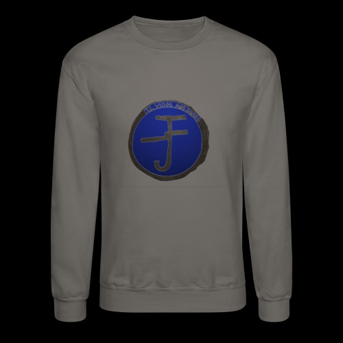 Girls Merch - Crewneck Sweatshirt