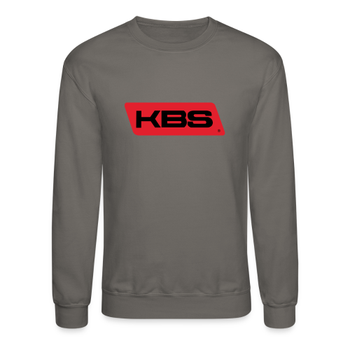 KBS Pullover - Crewneck Sweatshirt