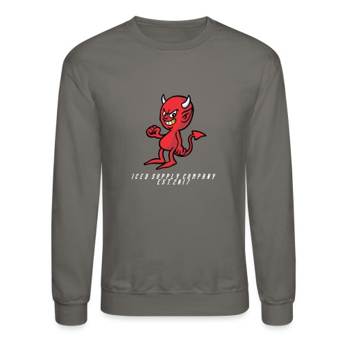 Early Devil (Drop 1 of 2) - Crewneck Sweatshirt