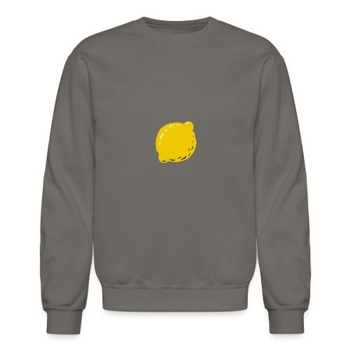 lemon - Crewneck Sweatshirt