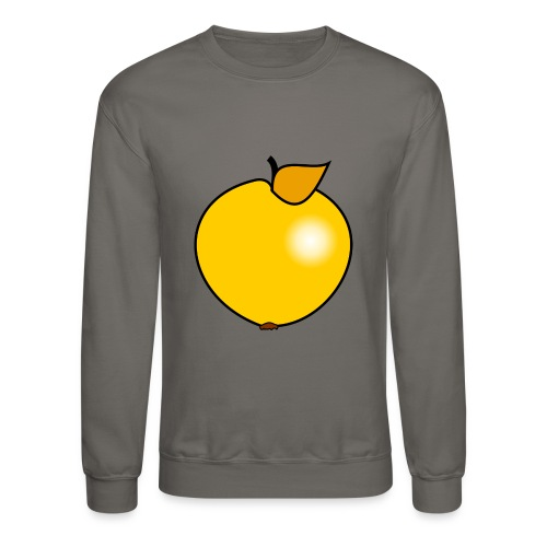 Official MaxCraft Wappa Fruit Clothes!! - Crewneck Sweatshirt