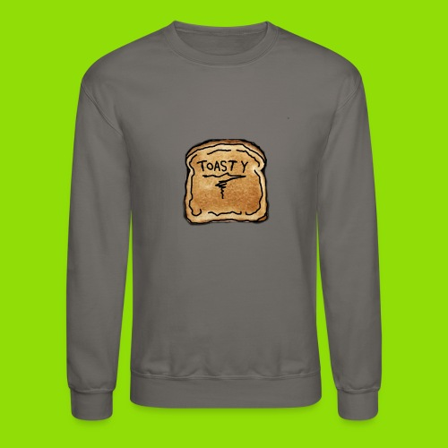 Toasty - Crewneck Sweatshirt