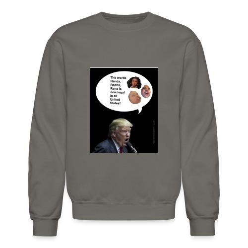 IMG 2373 - Crewneck Sweatshirt