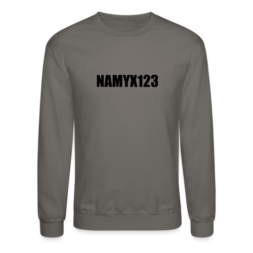 Namyx123 - Crewneck Sweatshirt