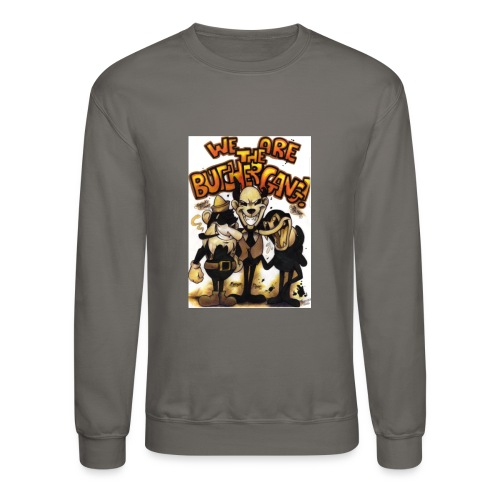 Butcher Gang - Crewneck Sweatshirt