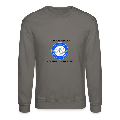 SB Columbus Chapter - Crewneck Sweatshirt