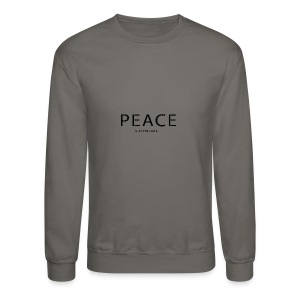 Original Intention - Crewneck Sweatshirt