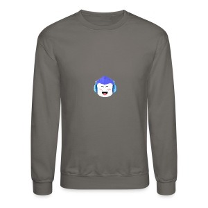 swag star - Crewneck Sweatshirt