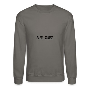 new design transparent - Crewneck Sweatshirt