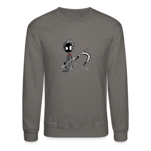 Mr. Grim Edgy - Crewneck Sweatshirt