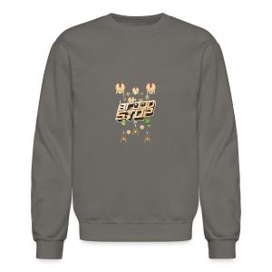Brood Stop: Pew Pew Pew - Crewneck Sweatshirt