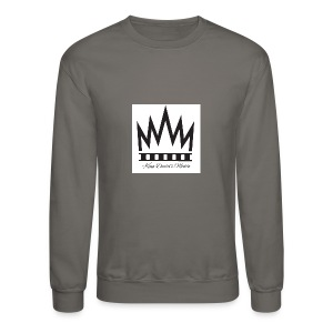 King David - Crewneck Sweatshirt