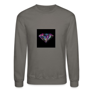 Diamondfashion - Crewneck Sweatshirt