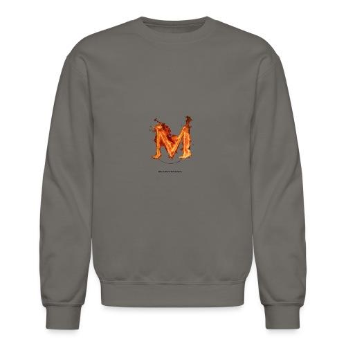 great logo - Crewneck Sweatshirt