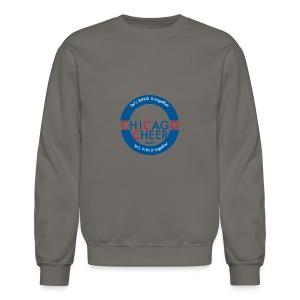 ChicagoCheer.Com - Crewneck Sweatshirt