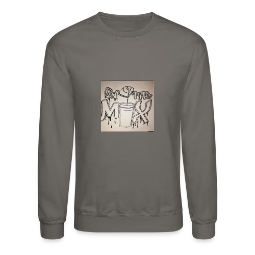IN THE MIX LOGO - Crewneck Sweatshirt
