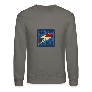 Rimps Logo Flash - Crewneck Sweatshirt