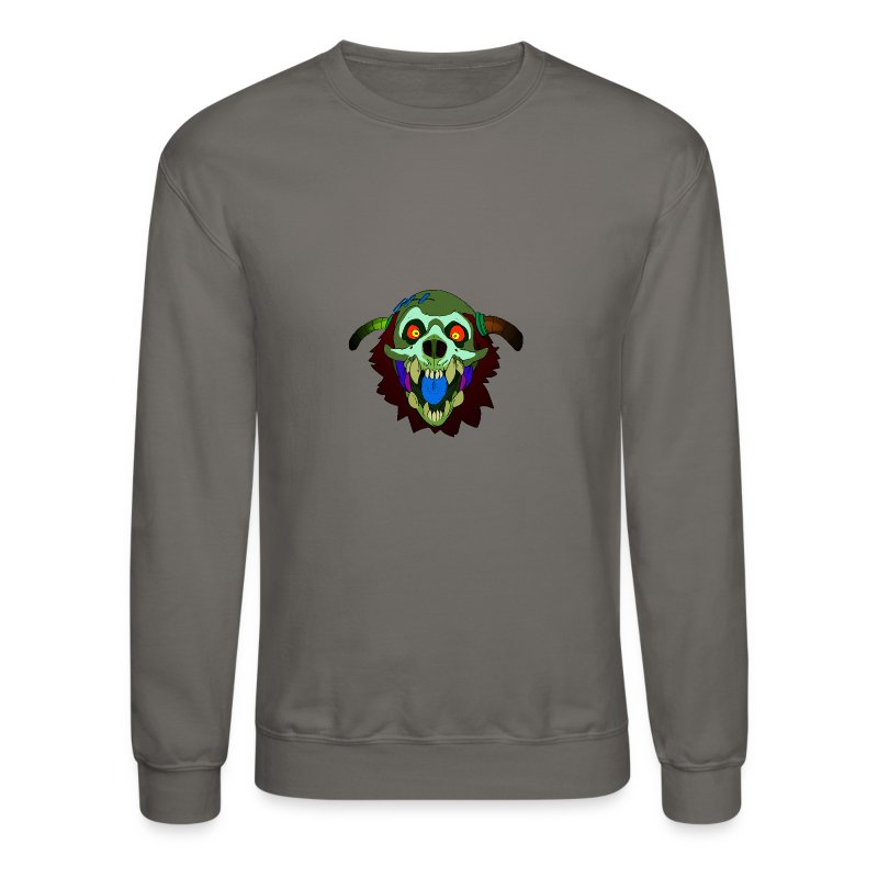 Dr. Mindskull - Crewneck Sweatshirt