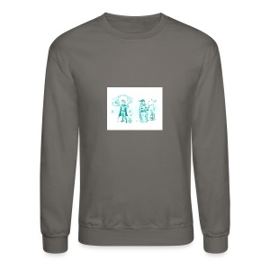 TEST DESIGN - Crewneck Sweatshirt