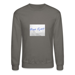 Blue Eye10 - Crewneck Sweatshirt