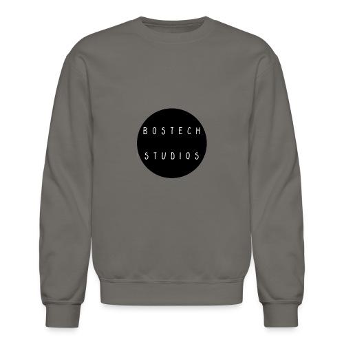 BoasTech - Crewneck Sweatshirt