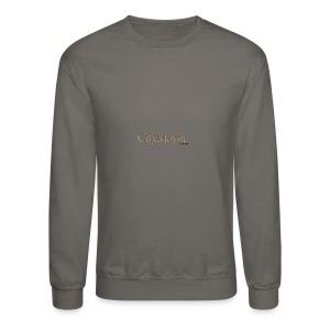 CityMayor Games Logo (Merchandise) - Crewneck Sweatshirt