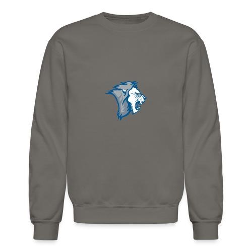 PR7Logo - Crewneck Sweatshirt