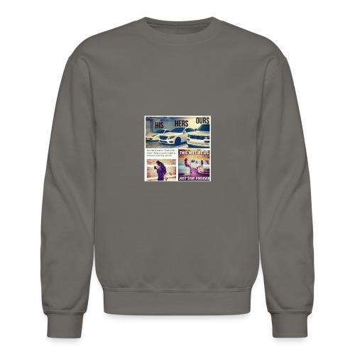 IMG 20160731 WA0641 - Crewneck Sweatshirt