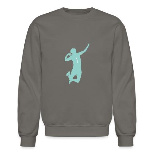 The Grand King - Crewneck Sweatshirt