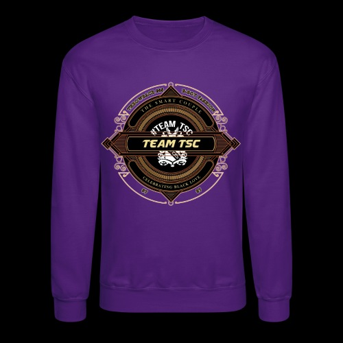 Design 9 - Crewneck Sweatshirt