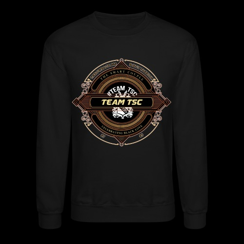 Design 9 - Crewneck Sweatshirt