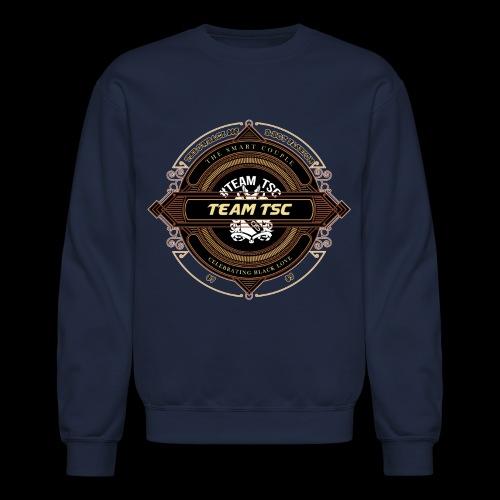 Design 9 - Unisex Crewneck Sweatshirt