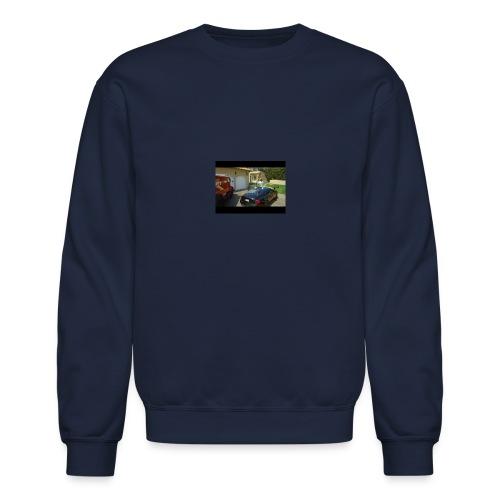 ESSKETIT - Crewneck Sweatshirt
