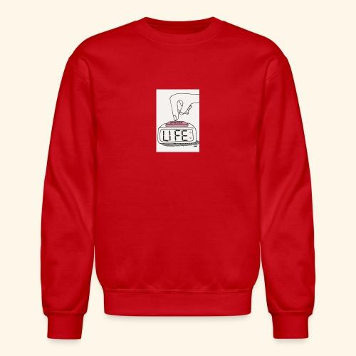 Mood - Crewneck Sweatshirt