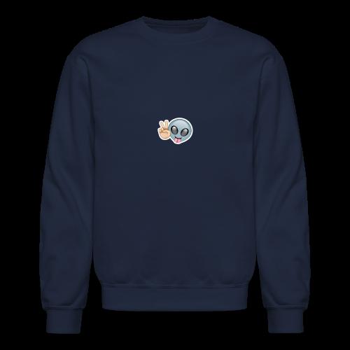 GRAVITNATORS - Crewneck Sweatshirt