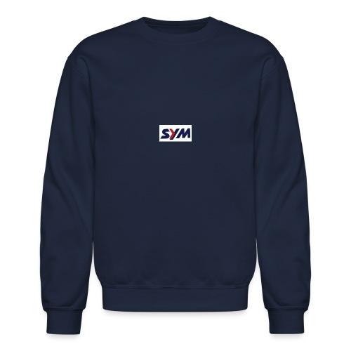 download_-7- - Unisex Crewneck Sweatshirt