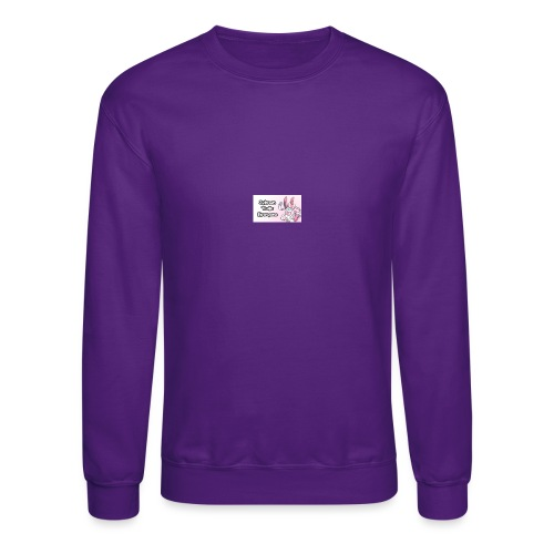 sylvee is a troll - Crewneck Sweatshirt