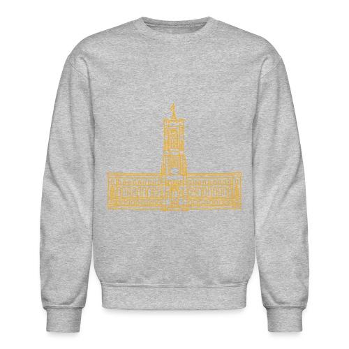 Red City Hall Berlin - Crewneck Sweatshirt