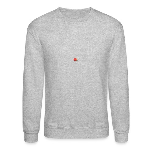 logo for lucas - Crewneck Sweatshirt