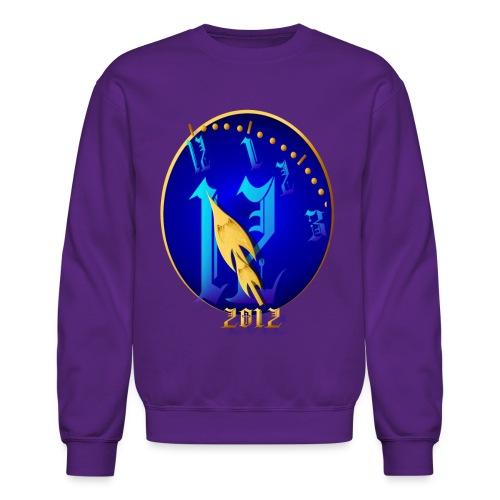 Striking 12Midnight-2012 - Crewneck Sweatshirt