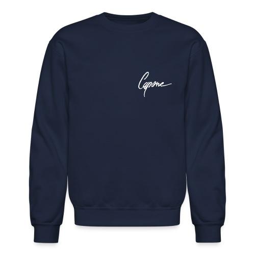 Capone Jumper - Crewneck Sweatshirt