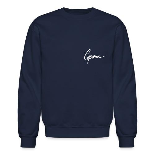 Capone Jumper - Unisex Crewneck Sweatshirt