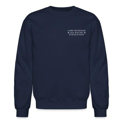 LMSRF Wrodmark Naut Stars - Unisex Crewneck Sweatshirt