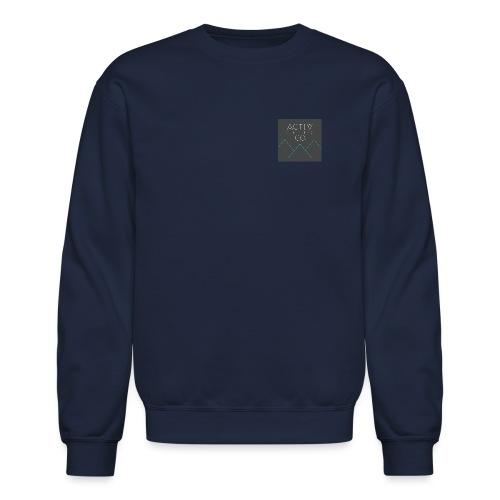 Activ Clothing - Unisex Crewneck Sweatshirt